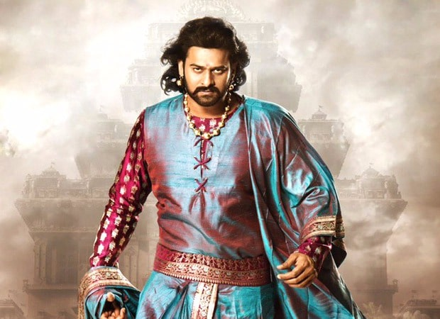 Most Compared Movies With  Baahubali 2