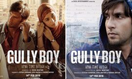 Gully Boy Box Office Collection Worldwide, India, Hit or Flop, Review, Rating, Wiki