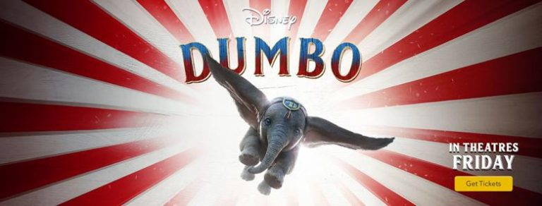 Dumbo Box Office Collection