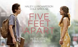 Five Feet Apart Box Office Collection