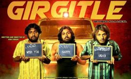 Girgitle Box Office Collection