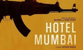 Hotel Mumbai Box Office Collection