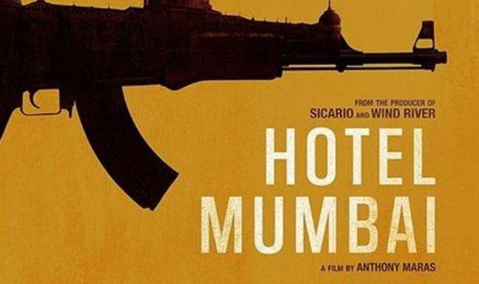 Hotel Mumbai Box Office Collection