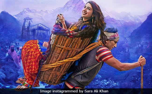 Kedarnath Box Office Collection, Hit Or Flop