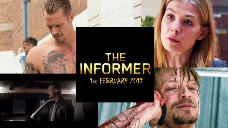 The Informer Box Office Collection