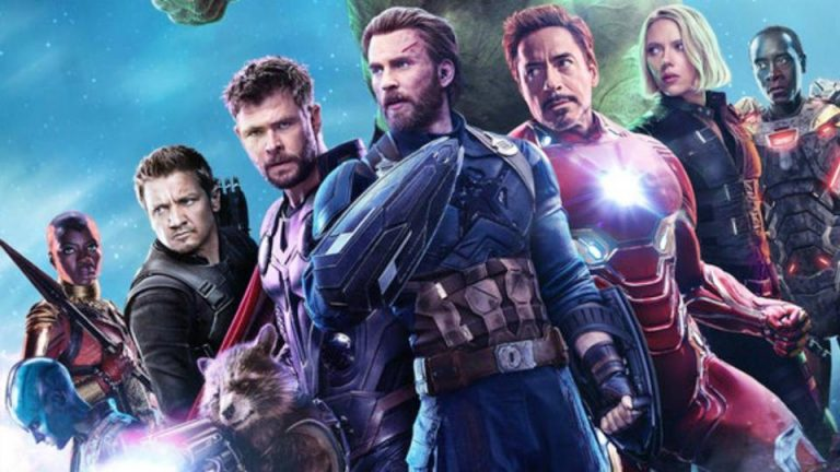 Read more about the article Avengers Endgame Box Office Collection