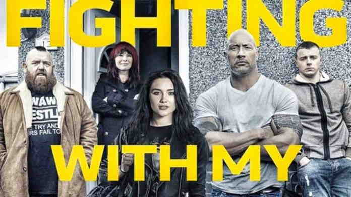 Read more about the article Fighting with my Family BoxOffice Collection