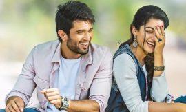 Geetha Govindam Box Office Collection