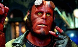 Hellboy Box Office Collection