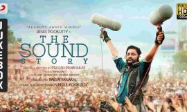 The Sound Story Box Office Collection