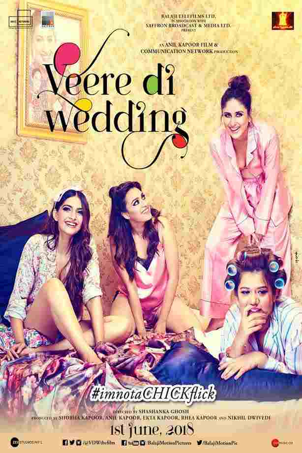 Veere Di Wedding Box Office Collection – Bolywood Movie