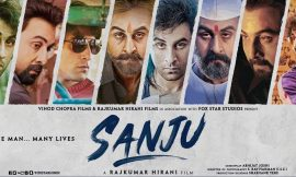 Sanju Full Movie  Box Office Collection