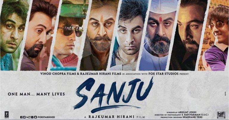 Sanju Full Movie  Box Office Collection