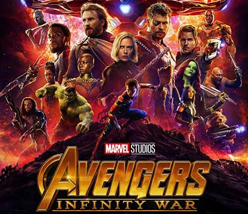 Avengers: Infinity War Box Office Collection