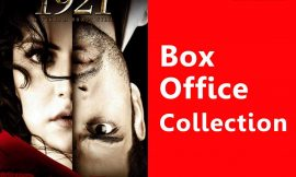 1921 Box Office Collection Worldwide, India, Hit or Flop, Review, Rating, Wiki