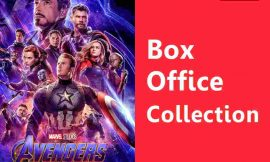 Avengers Endgame Box Office Collection Worldwide, India, Hit or Flop, Review, Rating, Wiki