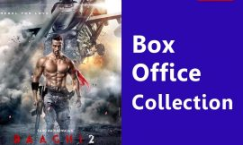 Baaghi 2 Box Office Collection Worldwide, India, Hit or Flop, Review, Rating, Wiki