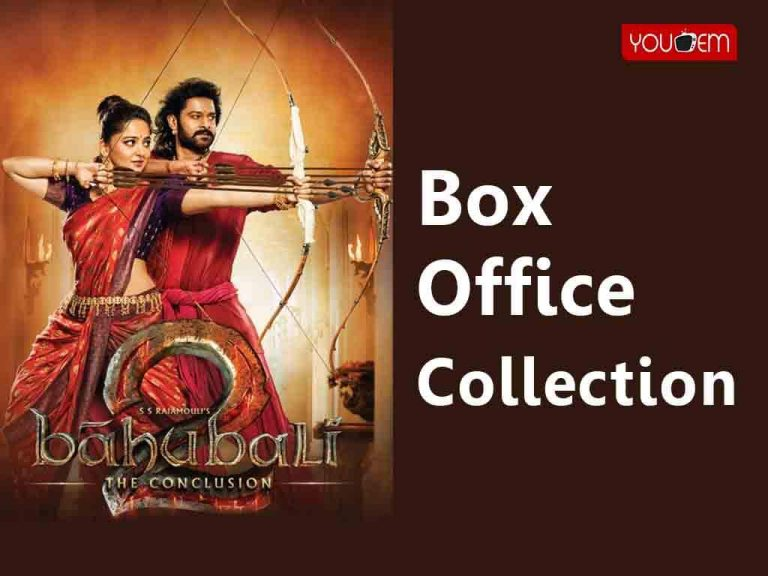 Read more about the article Baahubali 2 Box Office Collection Worldwide, India, APTS, Hit or Flop, Review, Rating, Wiki