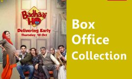 Badhaai Ho Box Office Collection Worldwide, India, Hit or Flop, Review, Rating, Wiki