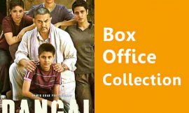 Dangal Box Office Collection Worldwide, India, China, Hit or Flop, Review, Rating, Wiki