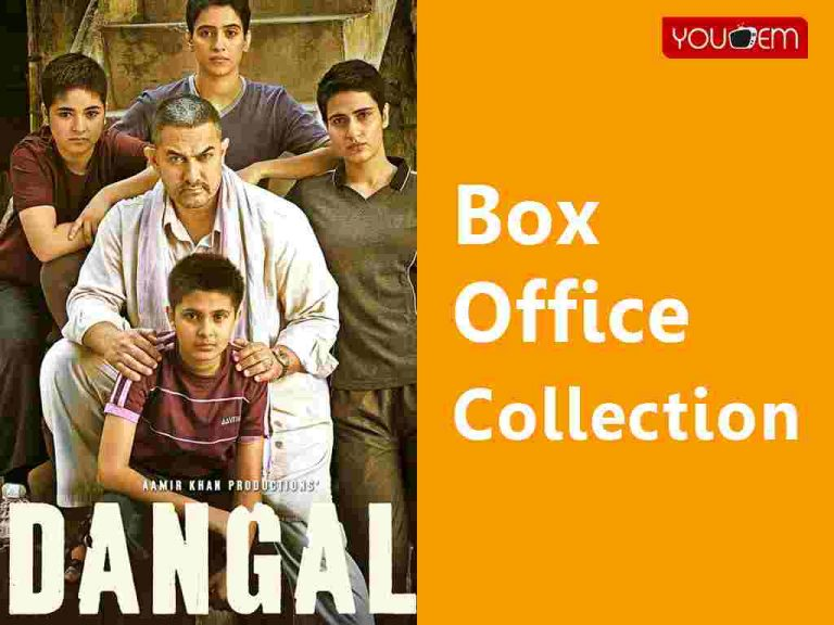 Read more about the article Dangal Box Office Collection Worldwide, India, China, Hit or Flop, Review, Rating, Wiki