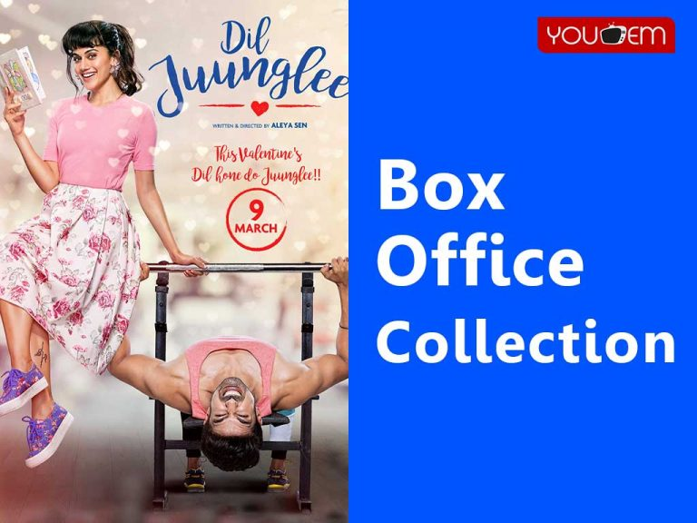 Dil Juunglee Box Office Collection Worldwide, India, Hit or Flop, Review, Rating, Wiki