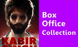 Kabir Singh Box Office Collection Worldwide, India, Hit or Flop, Review, Rating, Wiki