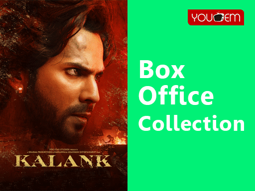 Kalank Box Office Collection Worldwide, India, Hit or Flop, Review, Rating, Wiki