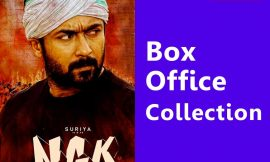 NGK Box Office Collection Worldwide, Tamil Nadu, AP & TS, Hit or Flop, Review, Rating, Wiki