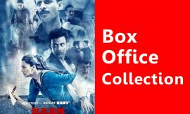 Naam Shabana Box Office Collection Worldwide, India, Hit or Flop, Review, Rating, Wiki