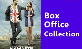 Namaste England Box Office Collection Worldwide, India, Hit or Flop, Review, Rating, Wiki