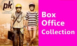 PK Box Office Collection Worldwide, India, China, Hit or Flop, Review, Rating, Wiki