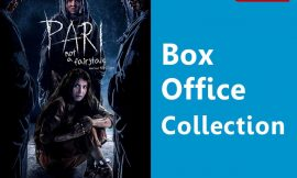 Pari Box Office Collection Worldwide, India, Hit or Flop, Review, Rating, Wiki