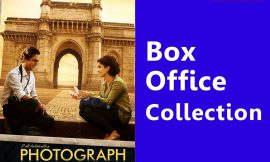 Photograph Box Office Collection Worldwide, India, Hit or Flop, Review, Rating, Wiki