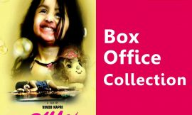 Pihu Box Office Collection Worldwide, India, Hit or Flop, Review, Rating, Wiki