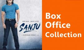 Sanju Box Office Collection Worldwide, India, Hit or Flop, Review, Rating, Wiki