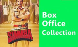 Simmba Box Office Collection Worldwide, India, Hit or Flop, Review, Rating, Wiki
