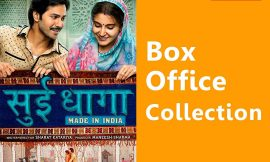 Sui Dhaaga Box Office Collection Worldwide, India, Hit or Flop, Review, Rating, Wiki