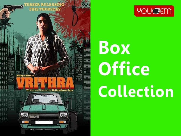 Vrithra Box Office Collection, Story, Review, Rating & Wiki