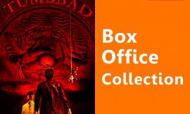 Tumbbad Box Office Collection Worldwide, India, Hit or Flop, Review, Rating, Wiki