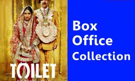 Toilet Box Office Collection Worldwide, India, Hit or Flop, Review, Rating, Wiki