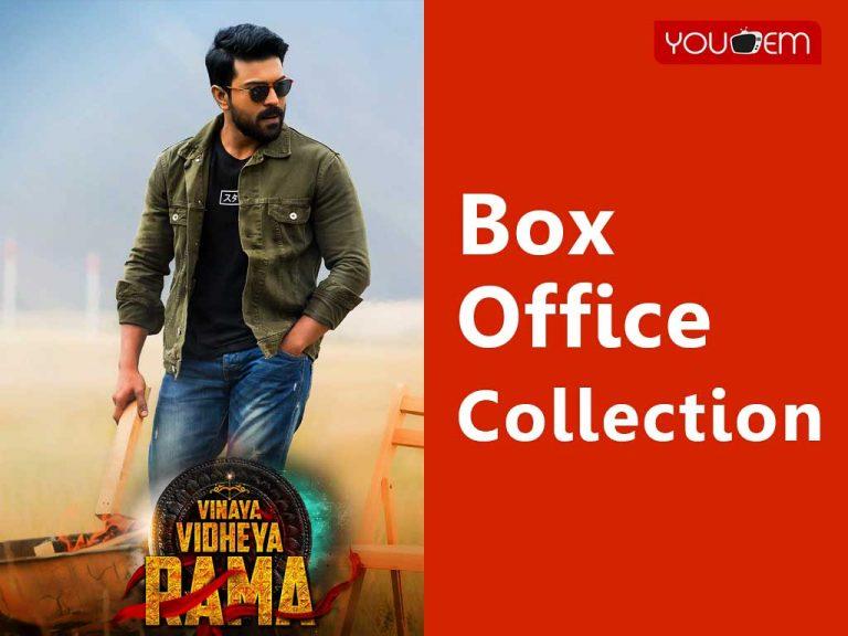 Vinaya Vidheya Ramaa Box Office Collection Worldwide, AP & TS, Hit or Flop, Review, Rating, Wiki