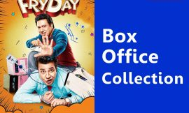 FryDay Box Office Collection Worldwide, India, Hit or Flop, Review, Rating, Wiki
