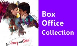 Jab Harry Met Sejal Box Office Collection Worldwide, India, Hit or Flop, Review, Rating, Wiki