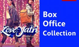 Loveyatri Box Office Collection Worldwide, India, Hit or Flop, Review, Rating, Wiki