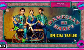 Bareilly Ki Barfi Box Office Collection Worldwide, India, Hit or Flop, Review, Rating, Wiki