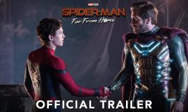 Spider-Man Far From Home Box Office Collection, Story, Review, Rating & Wiki