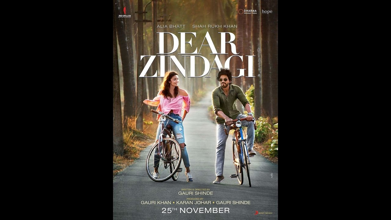 Dear Zindagi Box Office Collection Worldwide, India, Hit or Flop, Review, Rating, Wiki