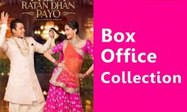 Prem Ratan Dhan Payo Box Office Collection Worldwide, India, Hit or Flop, Review, Rating, Wiki