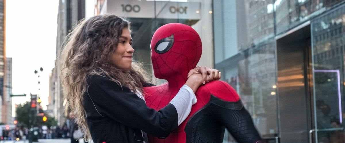 Spider-Man Far From Home 3rd Day Box Office Collection, Occupancy, Screen Count